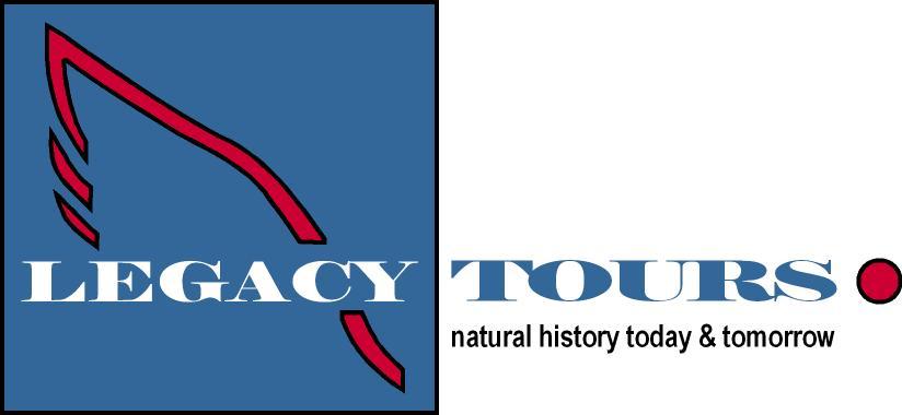 Legacy Tours